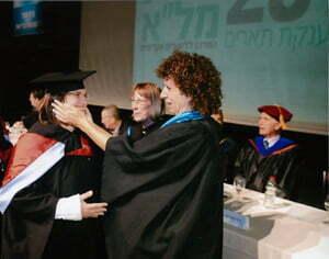 קבלת-תואר-שני
